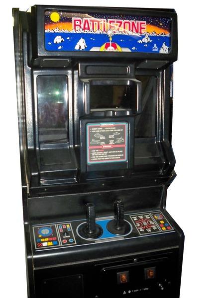 Battlezone - $1,400.00
