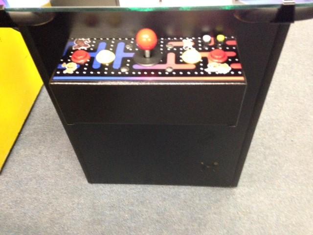 ct4 arcade game