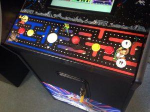 ur8 arcade game
