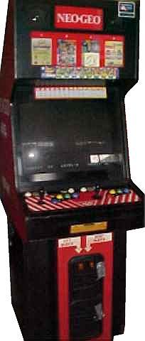 Neo Geo 2 slot - $950.00