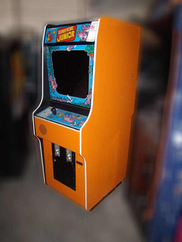 Donkey Kong Jr. 1,200.00 lots of new parts