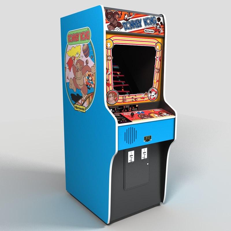 Donkey Kong - $1,200.00