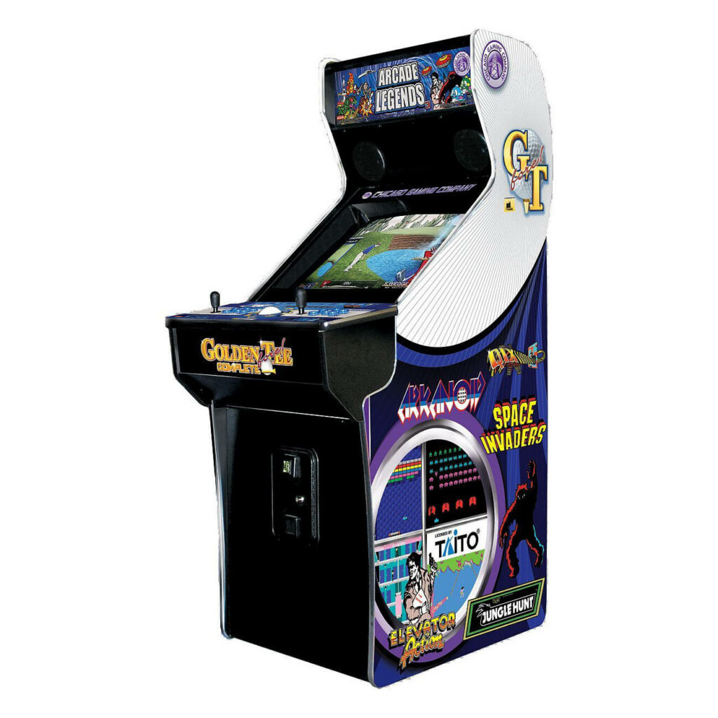 Arcades Legends 3 - Home Use Only! - $2,200.00